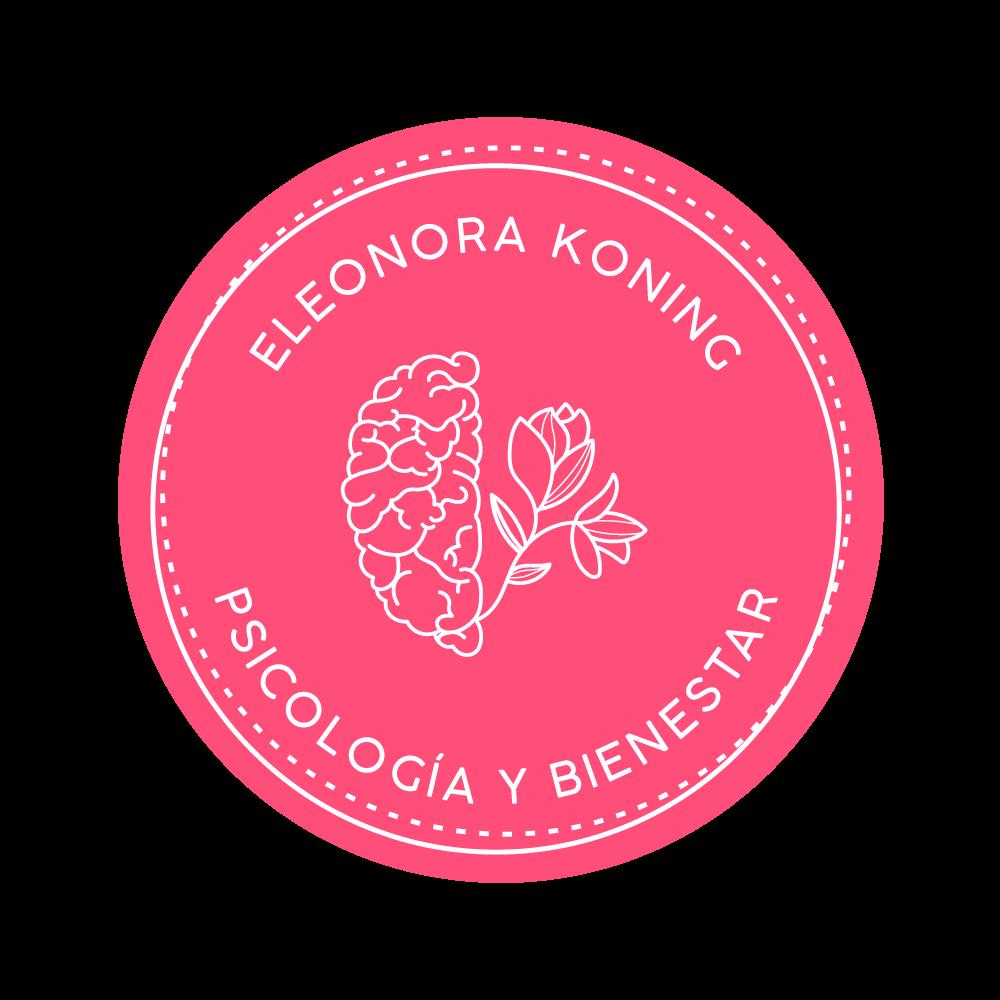Eleonora Koning - Logotipo Final 1